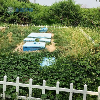 地埋式ballbet网站ballbet网页登陆首页处理污水原则
