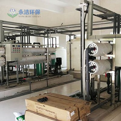 jing水处理设备