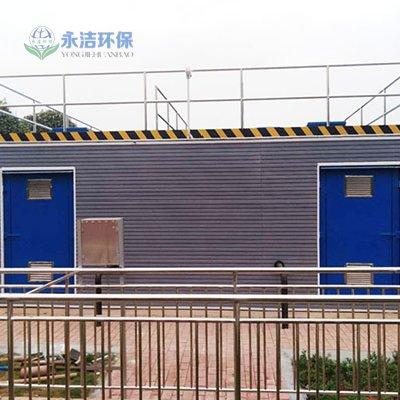 xin农村wu水处理工程