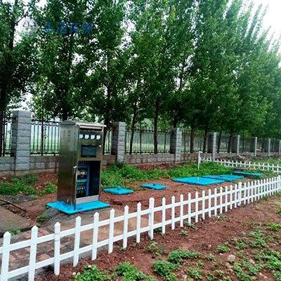 高速fu务区wu水处理设备