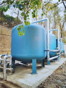 工ye污水处理设备