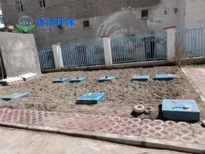 西 藏工布江达县医院项目