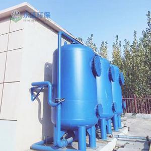 hanyou污水处理设备